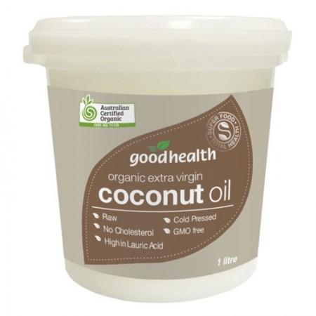 유기농 코코넛 오일