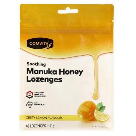 UMF10+ 마누카허니 레몬 로젠지