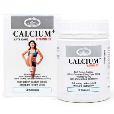 칼슘 플러스 비타민D3 1,500mg